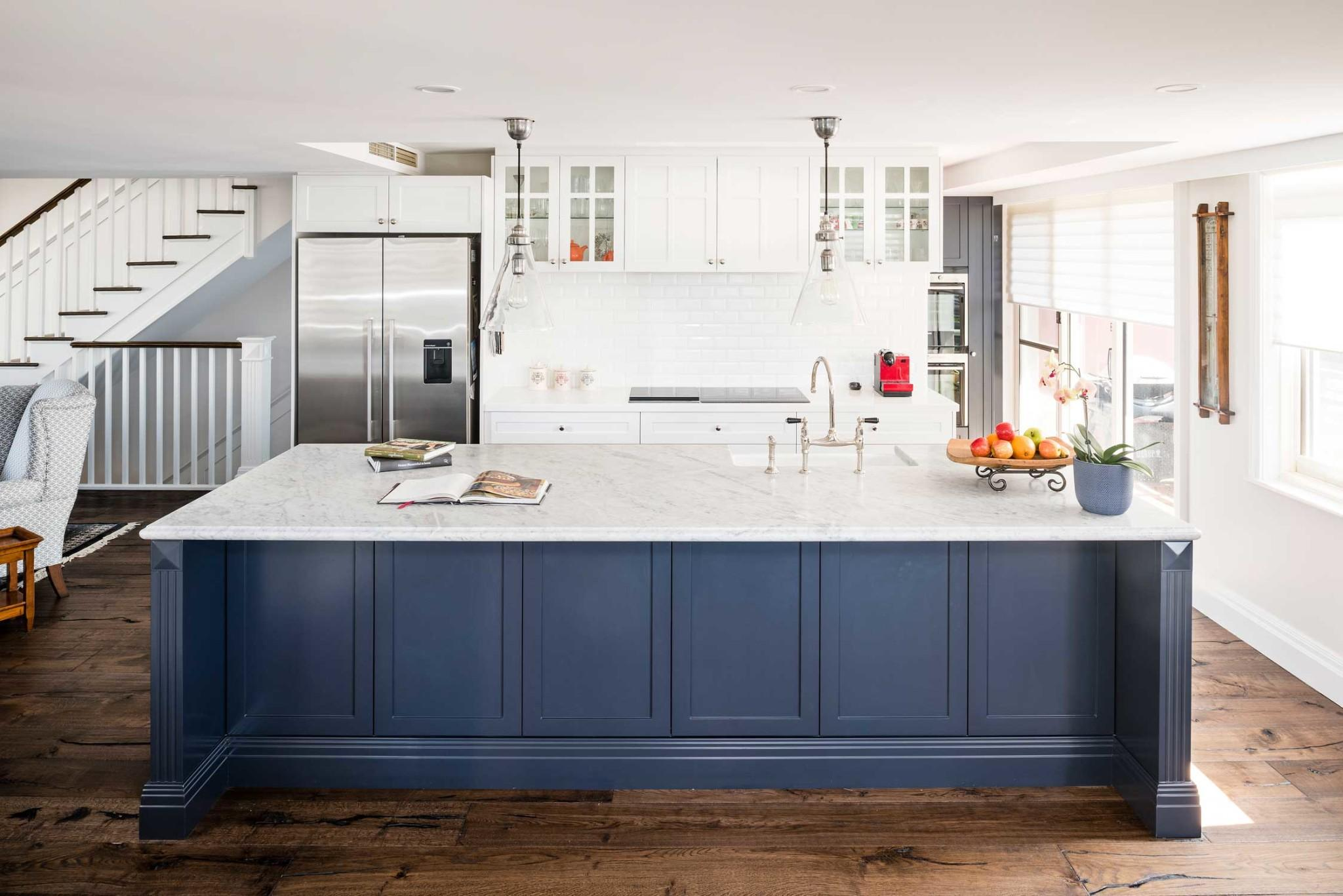 Kitchen renovations Mittagong