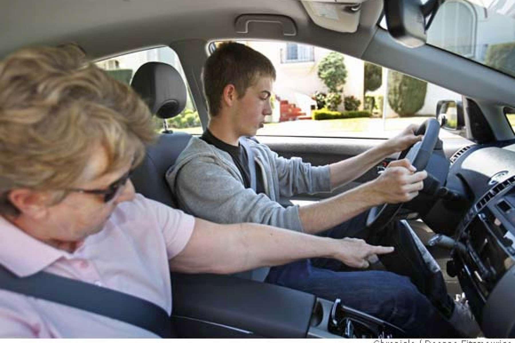 driving school in Monterey