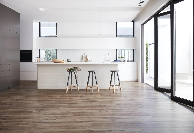 hybrid flooring Northern Beaches