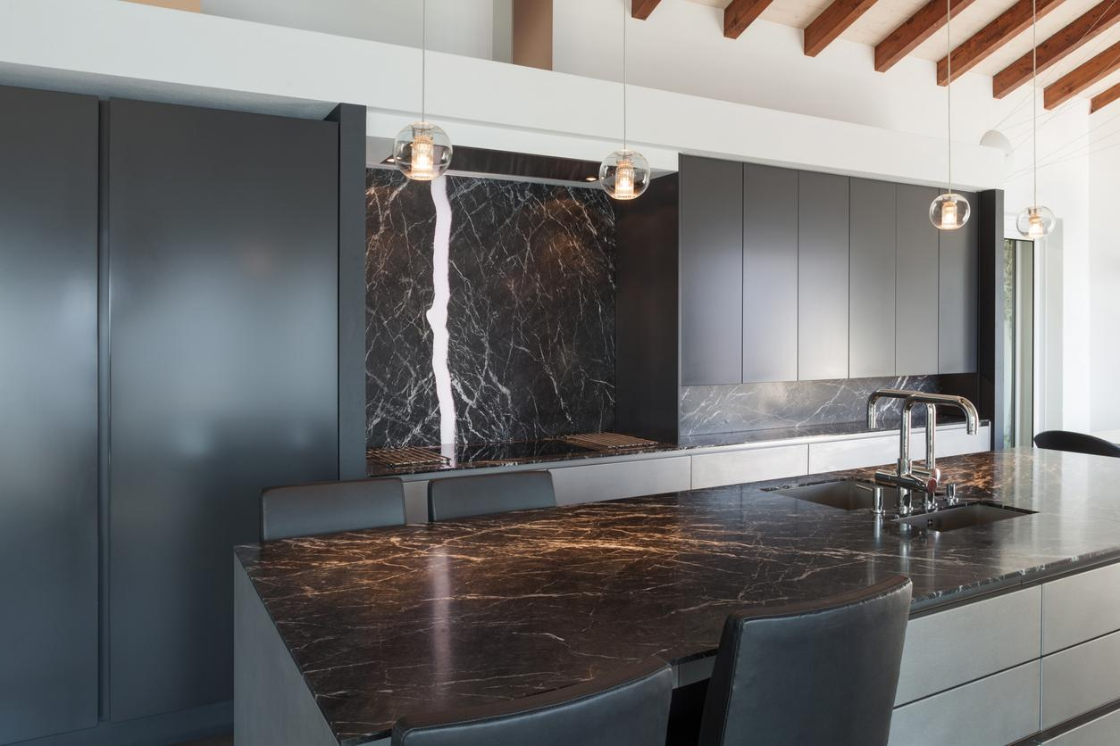 marble benchtops in Sydney
