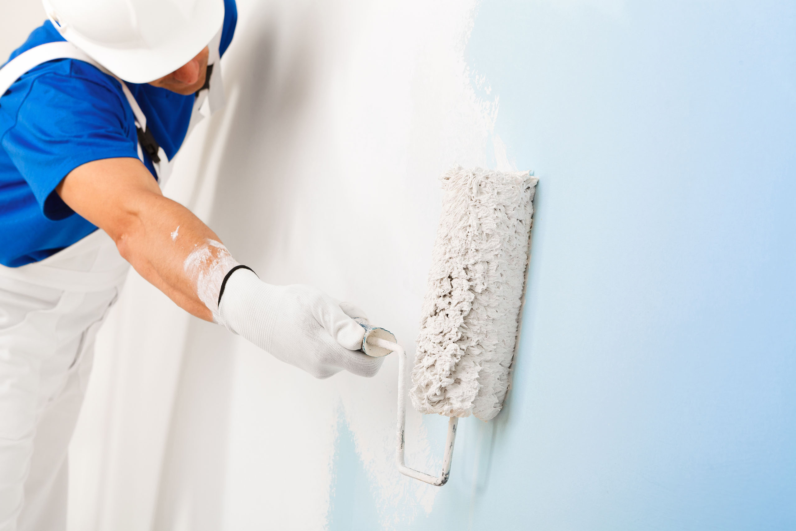 Painting Services in Wahroonga