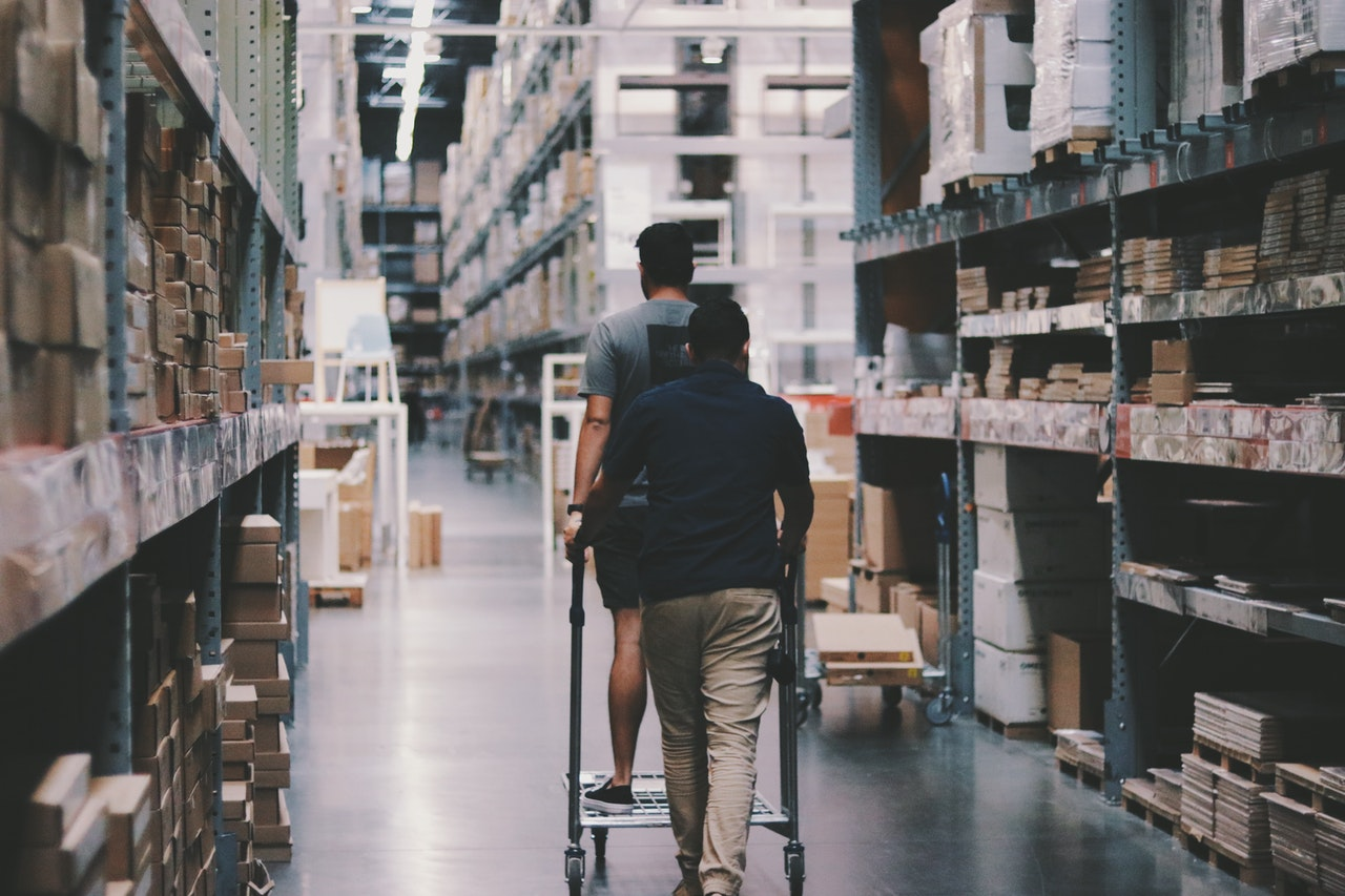 A Beginner's guide to Buying Wholesale