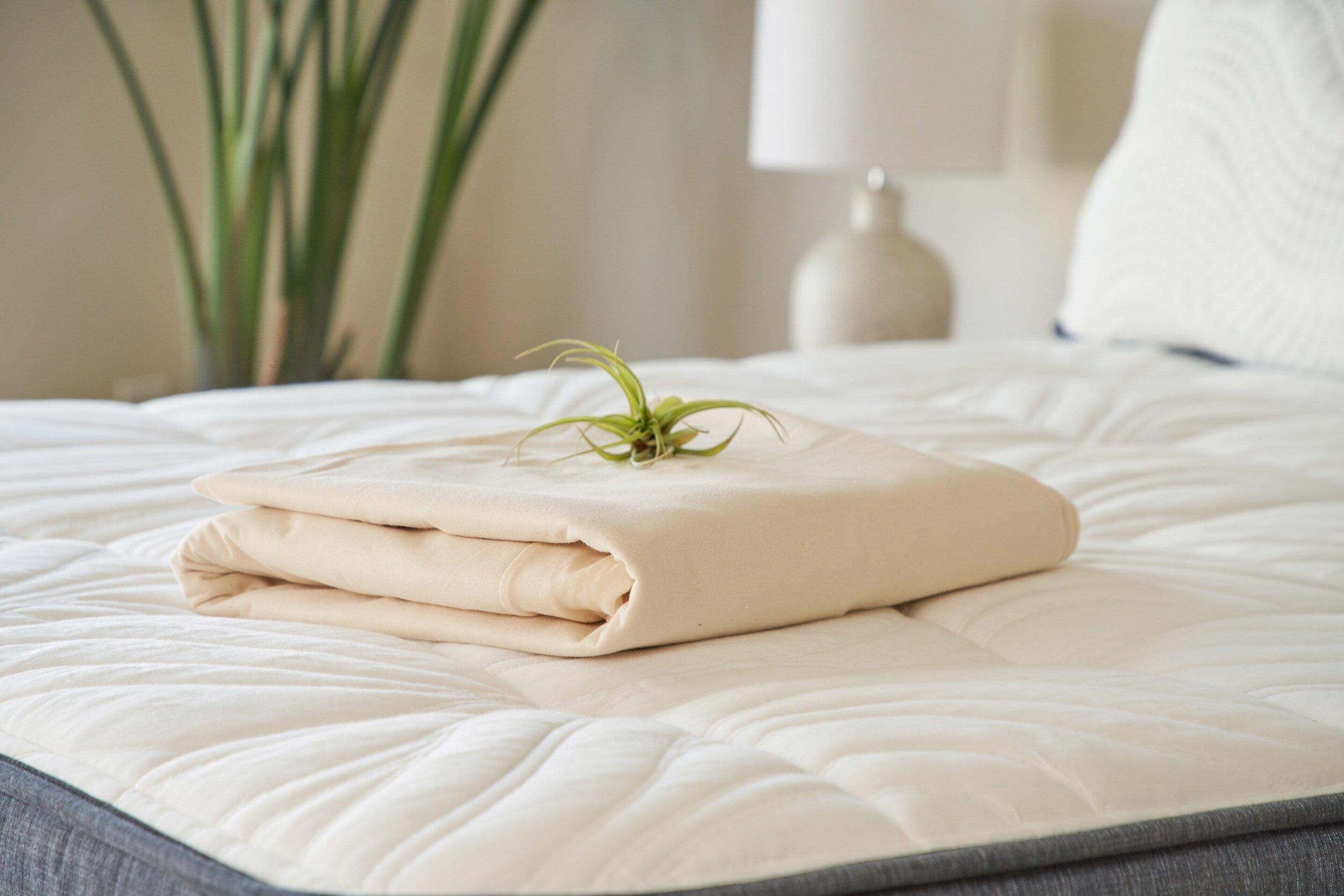 organic mattress protectors